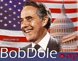 Bob Dole the