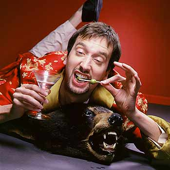 Tom Green, Cancer Survivor